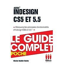 GUIDE COMPLET INDESIGN CS5 ET 5.5