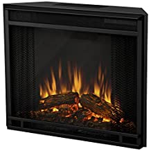 Real Flame Electric Firebox Insert 4099