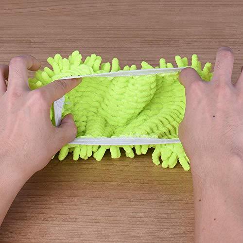 polypes Les Femmes de pour lavables Les Paresseux des vadrouille lavables Les et Hommes et forment paresseuse Pantoufles Chaussons 6IqwaFa