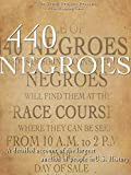 440 Negroes