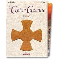 Croix cazenac /cycle de l'ours coffret