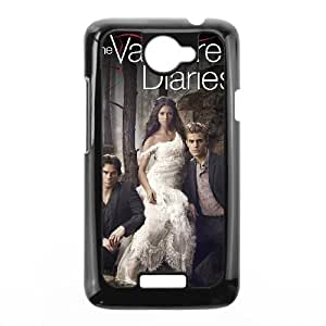 The Vampire Diaries For HTC One X Csae protection phone Case FX260503