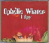 I Spy by Ophelie Winter (1999-03-23)
