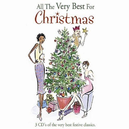 All The Very Best for Christmas - White Christmas, Silent Ni by V/A Bing Crosby
