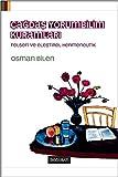 img - for Cagdas Yorumbilim Kuramlari - Felsefi ve Elestirel Hermeneutik book / textbook / text book