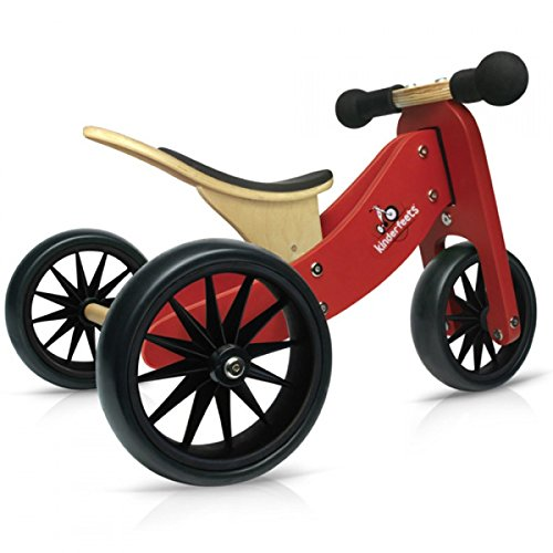 Foot Powered Bike - 4