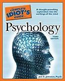 Psychology, Joni E. Johnston and Joni Johnston, 1592575005