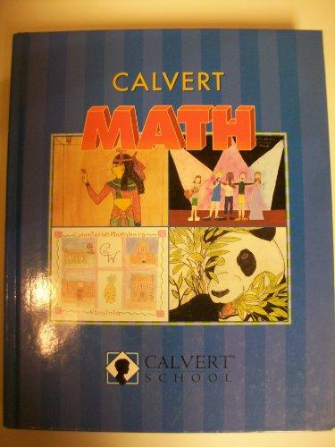 Calvert Math