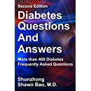 Diabetes Questions and Answers: More than 400 Diabetes Frequently Asked Questions