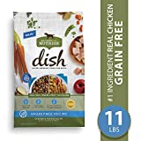 Rachael Ray Nutrish Dish Premium Natural Dry Dog F...
