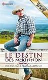 Le destin des McKinnon:Trilogie par Hannay