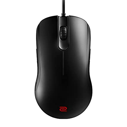 944e6e24778 Amazon.com: BenQ Zowie FK1+ Ambidextrous Gaming Mouse for Esports (Extra  Large): Computers & Accessories