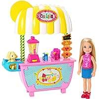Barbie Chelsea Lemonade Playset