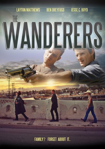 DVD : The Wanderers (DVD)