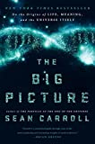 """The Big Picture On the Origins of Life, Meaning, and the Universe Itself"" av Sean Carroll"