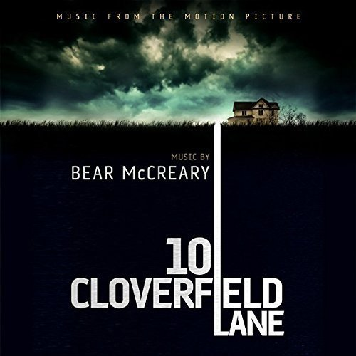 10 Cloverfield Lane (Music from the Motion Picture)