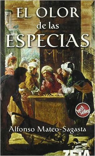 Book Olo De Las Especias Zb