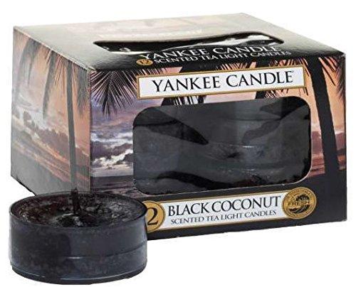 (Black Coconut)