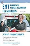 img - for EMT Flashcard Book (EMT Test Preparation) book / textbook / text book