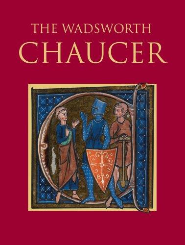 Wadsworth Chaucer