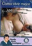 img - for Como Vivir Mejor book / textbook / text book