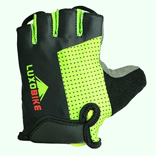 Buy Biking Gloves - 2