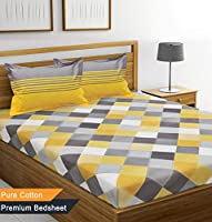 Upto 70% off on Bedsheets