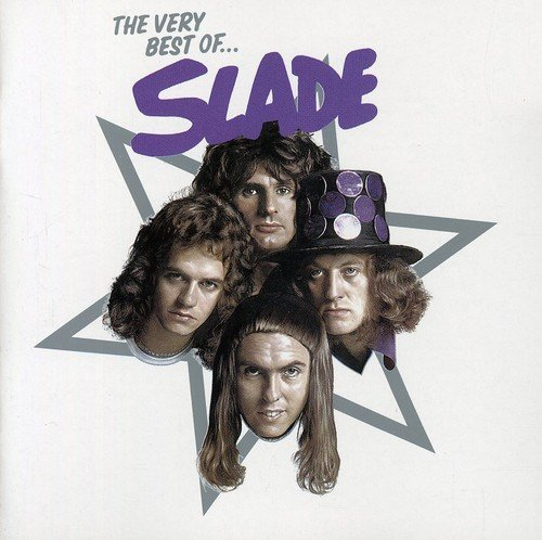 Very Best of by SLADE (2015-02-01)