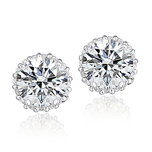 platinum-flashed-silver-100-facets-cubic-zirconia-halo-stud-earrings-3cttw