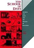 The School of Days, Nancy Nobile, 0814328237