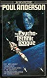 The Psychotechnic League, Poul Anderson, 0523485964