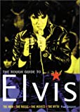 The Rough Guide to Elvis, Paul Simpson and Rough Guides Staff, 1843531194