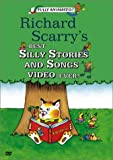 Richard scarry 39 s best counting video ever for Best house music ever