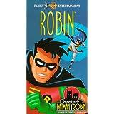 Adv of Batman & Robin: Robin