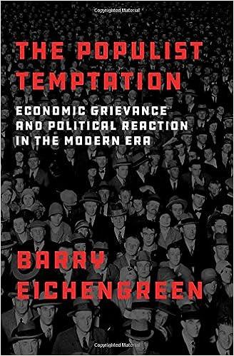 De populistische verleiding (ESB)