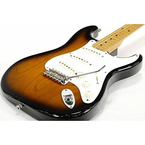 Fender USA/American Vintage 57 Stratocaster 2-Color Sunburst フェンダー B072BDZ1FD