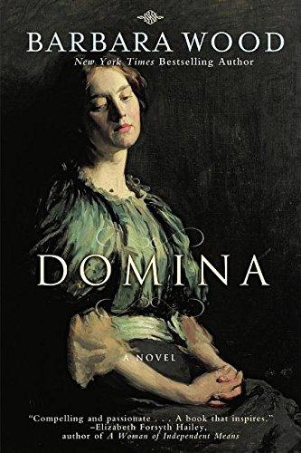 Domina  Amazon.co.uk  Barbara Wood  9781630263188  Books 5f3a1f33cc