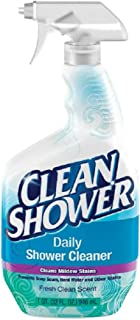 product image for Clean+Shower+Daily+Shower+Cleaner+Trigger+Spray+32+Oz
