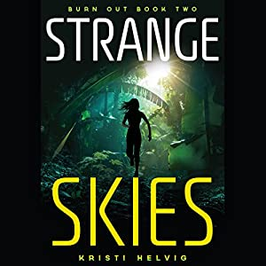 Strange Skies Audiobook