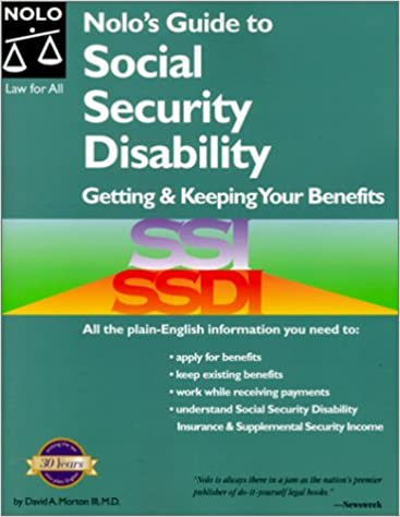 Social Security Disability Benefits Guide