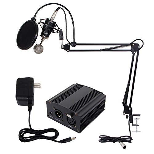 tonor-condenser-microphone-set-recording-mic-with-suspension-boom-scissor-arm-stand-with-built-in-xl