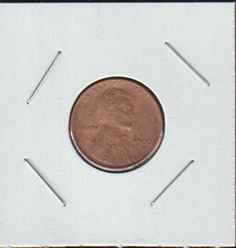 1933 Lincoln Wheat (1909-1958) Penny Choice Extremely Fine