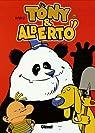 Tony & Alberto, Tome 6 : Pandi, Panda par Dab's