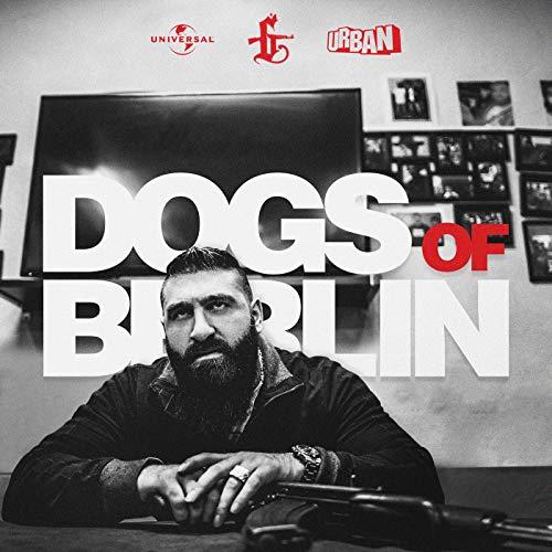 Berlin Dog - Dogs Of Berlin