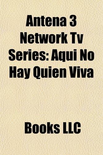 Antena 3 Network TV Series: Aqu No Hay Quien Viva: Amazon.es ...