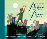 img - for Walt Disney's Peter Pan (Walt Disney's Classic Fairytale) book / textbook / text book