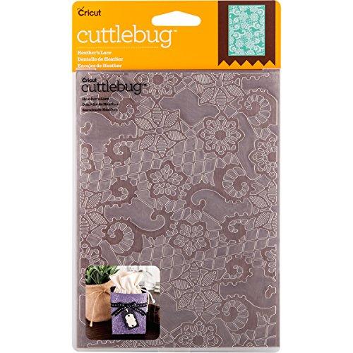 Cricut 2003454 Cuttlebug 5