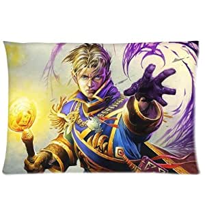 Hearthstone Characters Pillowcases 20x26 Inch