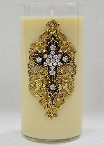(Lux Fragrances Candle Faith 32 Oz)