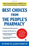 Best Choices from the People's Pharmacy, Joe Graedon and Teresa Graedon, 045122275X
